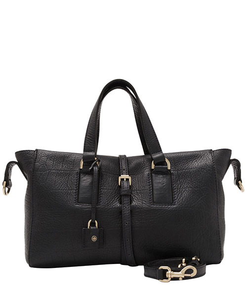 Handbags Mulberry Pre-Owned 0BMBSH002 nero