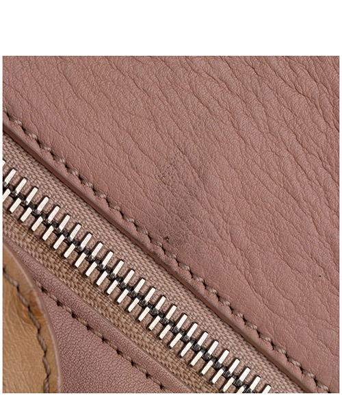 Bolso de mano para compras  tote mujer en piel willow secondary image