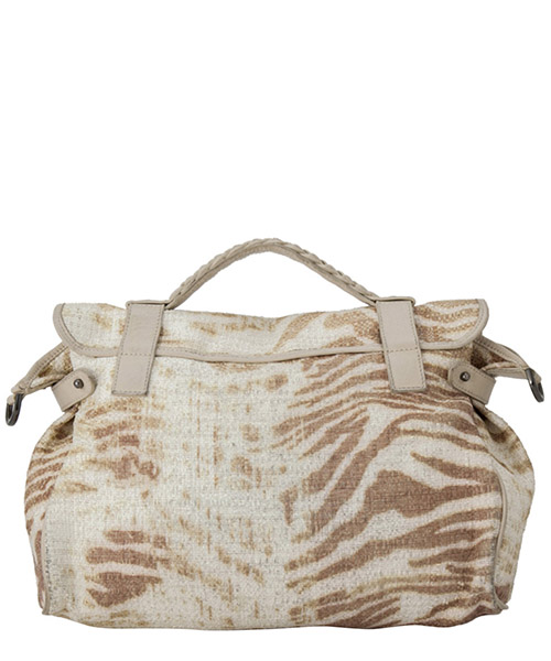 Bolso de mano para compras mujer secondary image
