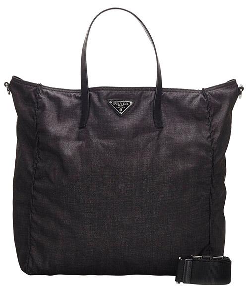 Handtaschen Prada Pre-Owned 0aprto005 nero