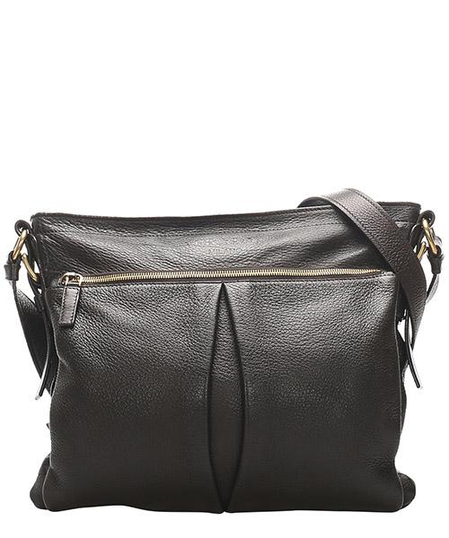 Crossbody bags Prada Pre-Owned GLJ0GPRSH033 nero