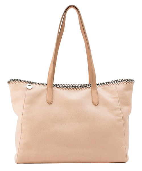 Bolsa de asa larga Stella McCartney Pre-Owned 0CSMTO002 marrone