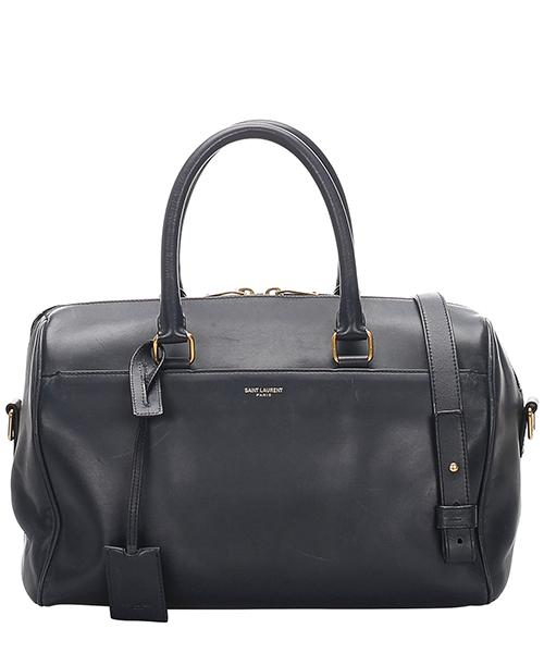 Handbags YSL Pre-Owned 0CYSSH008 nero
