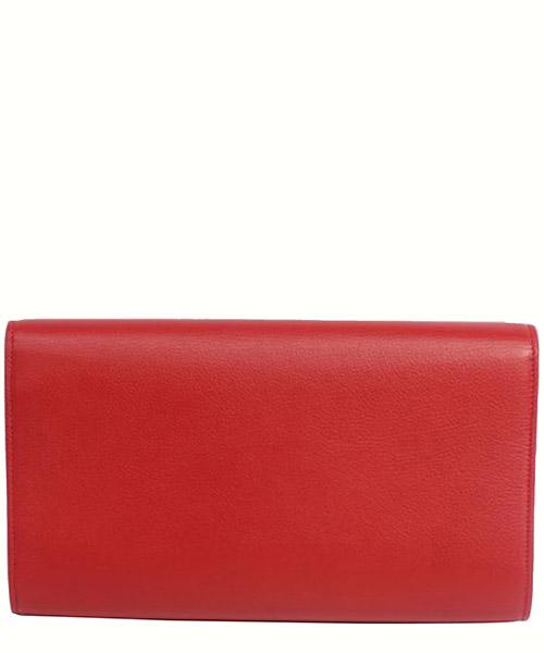 Women's leather clutch handbag bag purse  belle de jour secondary image