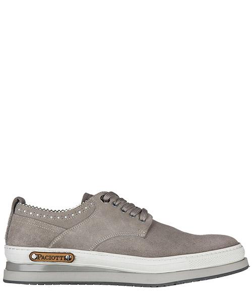 Sneakers 4US Cesare Paciotti NU2 020 CAM GREY grigio