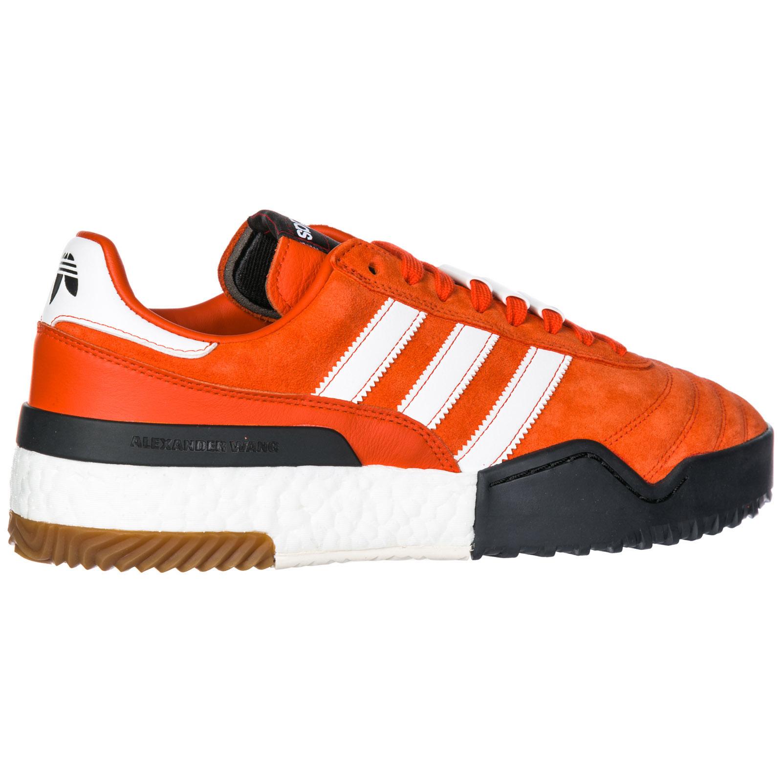 wholesale dealer 6b07f 21641 ... Scarpe sneakers uomo camoscio aw bball soccer ...