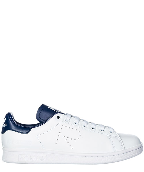Sneakers Adidas by Raf Simons B22543 bianco