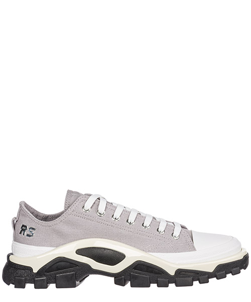 Sneakers Adidas by Raf Simons Rs Detroit Runner EE7939 grigio