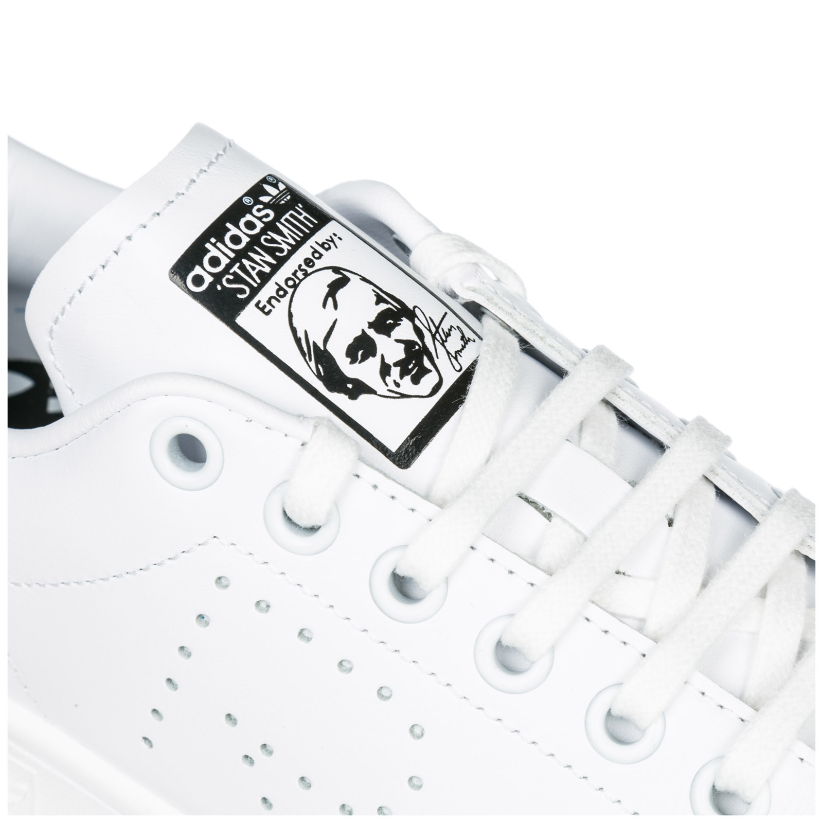 Men's shoes leather trainers sneakers stan smith