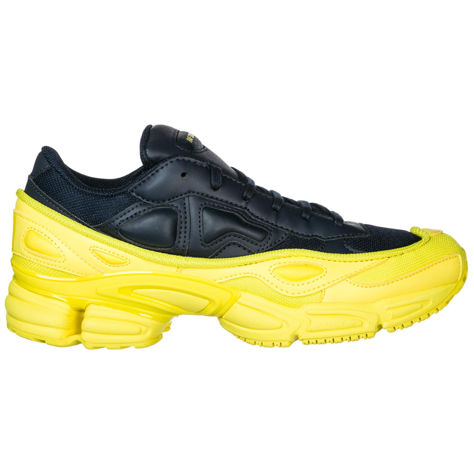 navy F34267 Adidas by ozweego Simons Basket Rs Raf yellow x8HYqwwZg