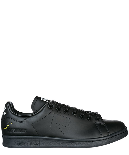 Кроссовки Adidas by Raf Simons Stan Smith F34257 nero