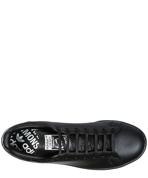 Chaussures baskets sneakers homme en cuir stan smith secondary image