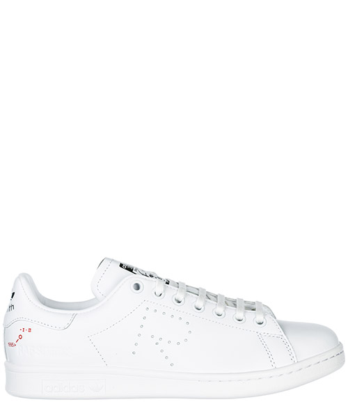 Zapatillas deportivas Adidas by Raf Simons Stan Smith F34258 bianco