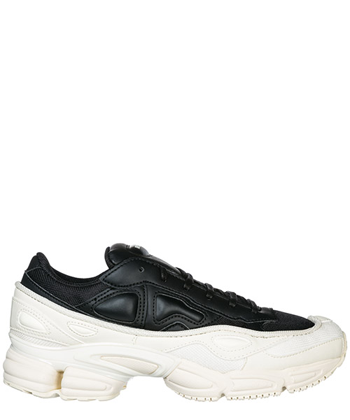 Basket Adidas by Raf Simons Rs ozweego F34264 black - white