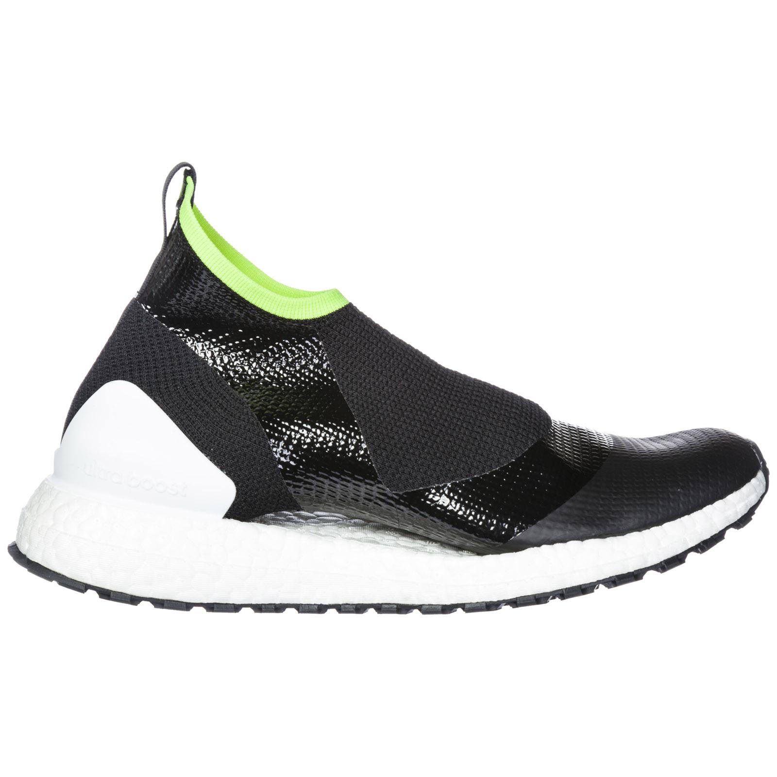 ab282712ce Scarpe slip on Adidas by Stella McCartney Ultraboost X AC7567 nero ...