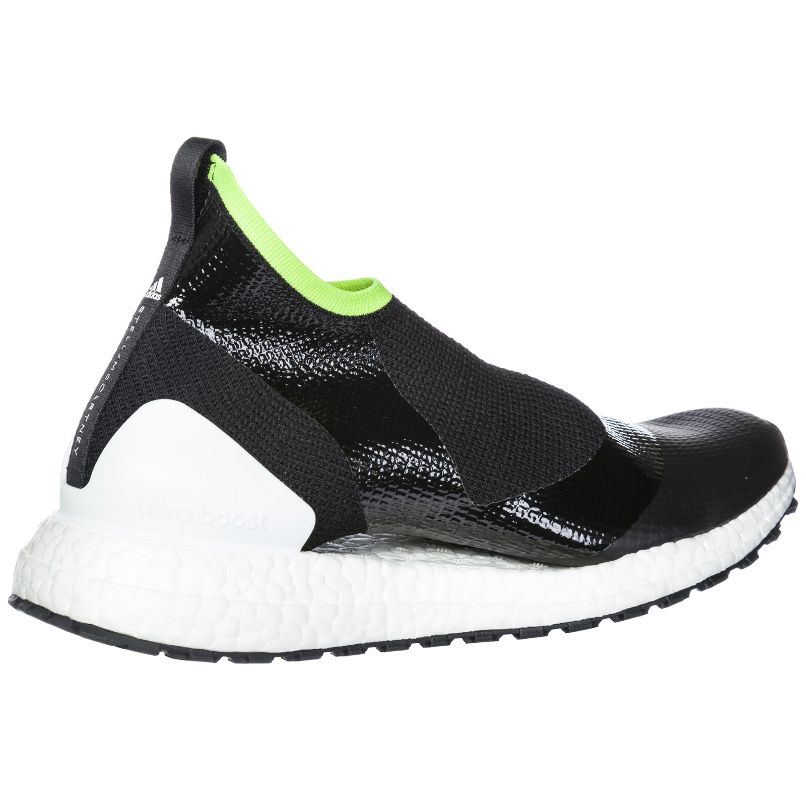 0f45e6c398a54 Slip on shoes Adidas by Stella McCartney Ultraboost X AC7567 nero ...