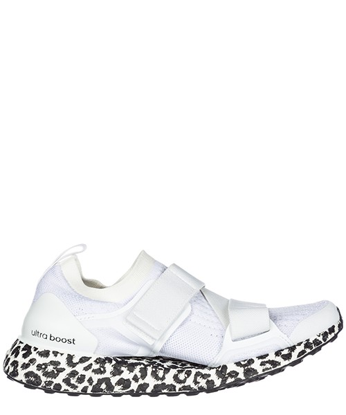Sneakers Adidas by Stella McCartney Ultraboost X AC7548 cloud white