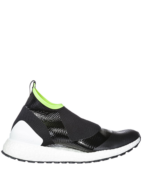 Scarpe slip on Adidas by Stella McCartney Ultraboost X AC7567 nero