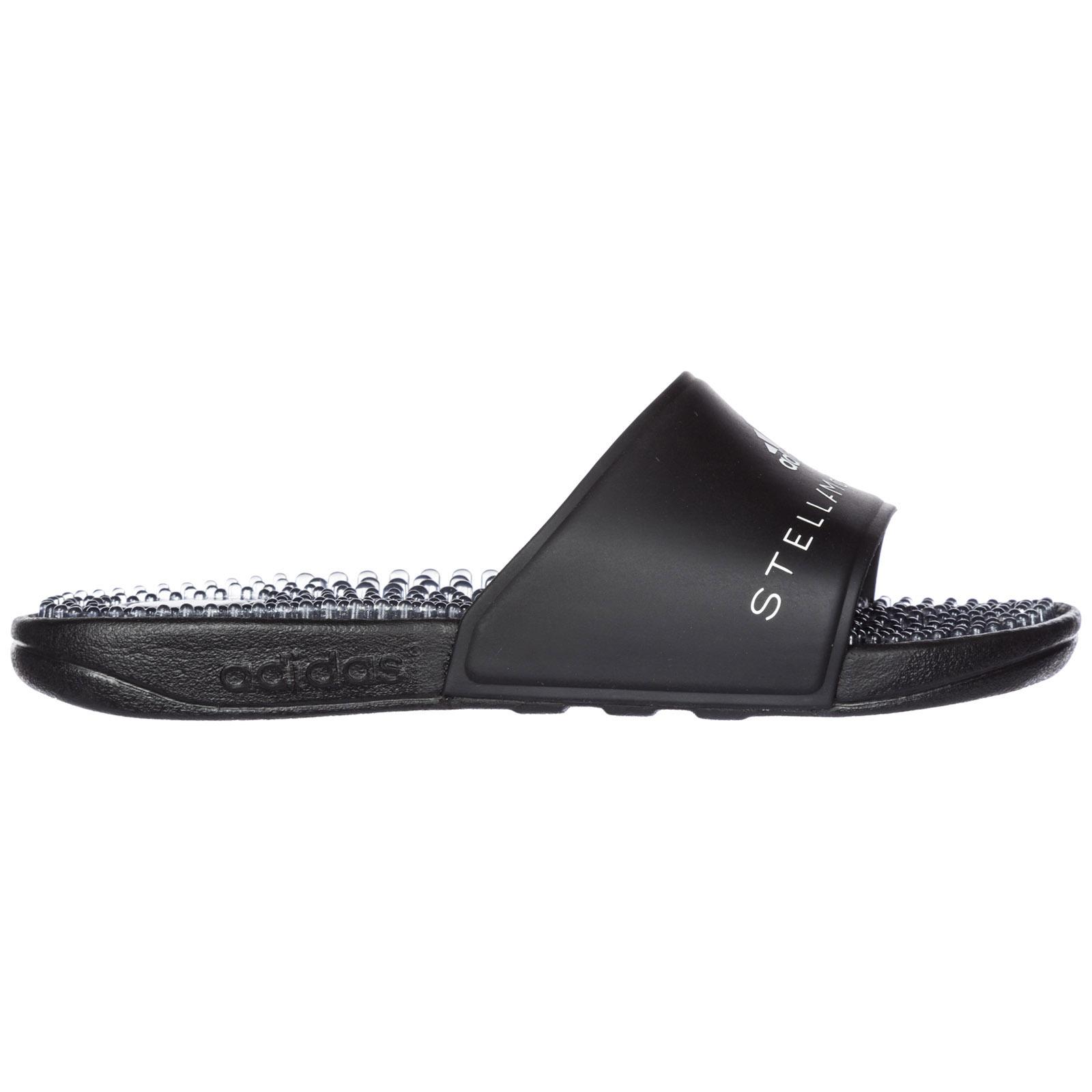 1bb9089a34b9 Adidas by Stella McCartney Women s rubber slippers sandals adissage w