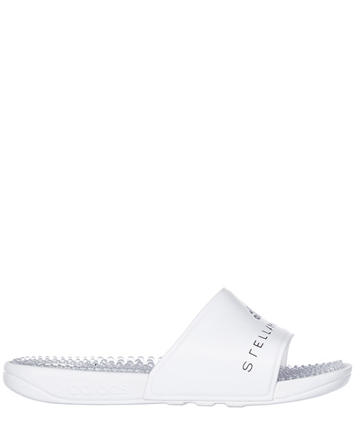 Pantoufle Adidas by Stella McCartney Adissage W AC8516 bianco
