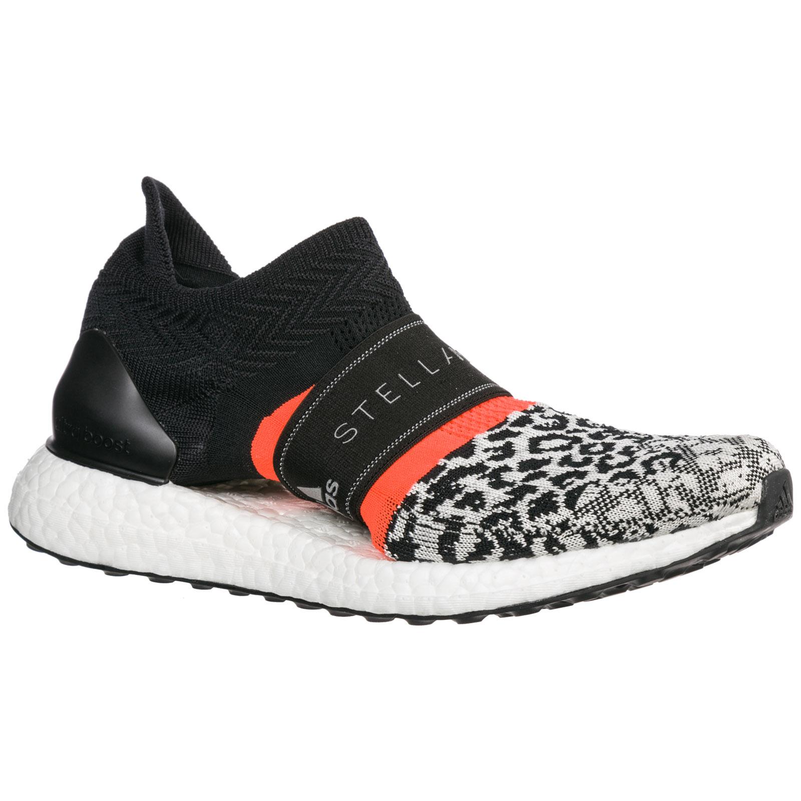 39af16040 Scarpe running Adidas by Stella McCartney Ultraboost X BC0314 nero ...
