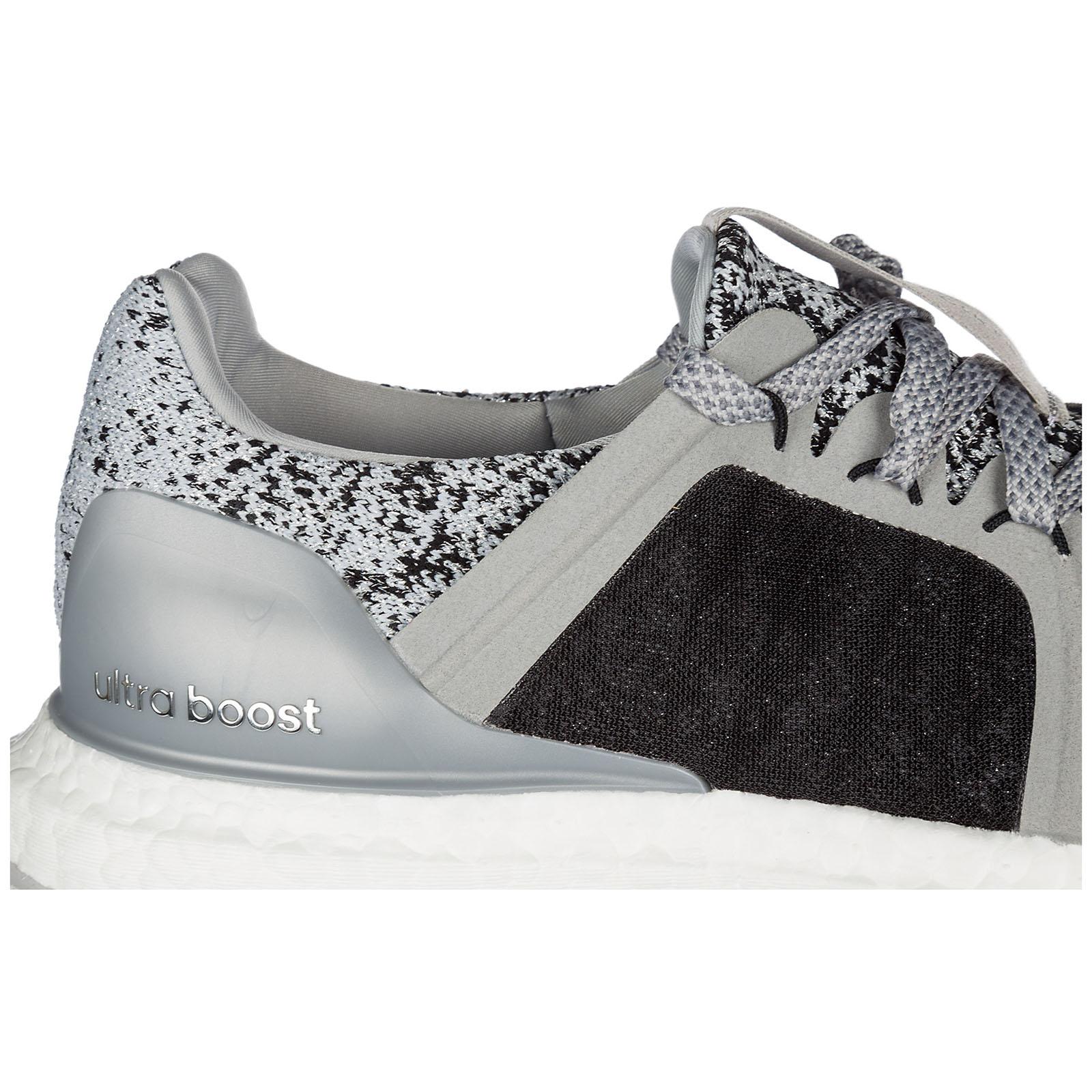 fd5c3512de1d9 Sneakers Adidas by Stella McCartney S80846 grigio