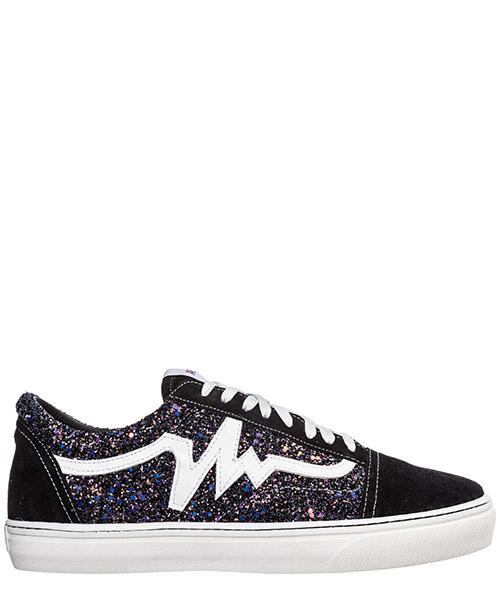 Sneakers AP08 Galaxi AP0801.GALAXI.M nero / bianco