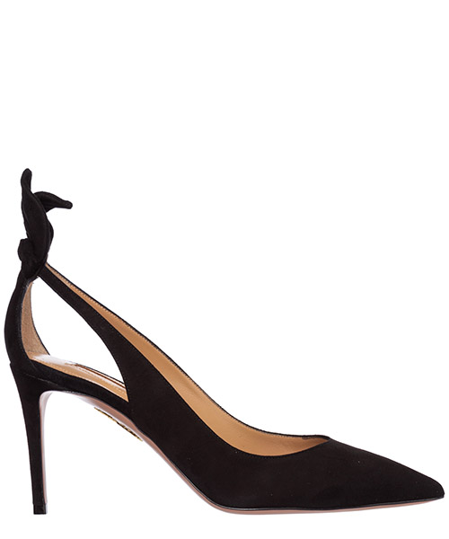 Pumps Aquazzura deneuve denmidp0-sue-000 black