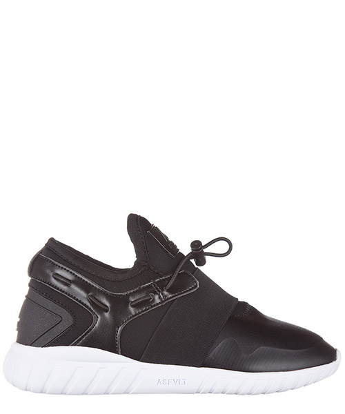 Turnschuhe ASFVLT ARM001 black shadow - white