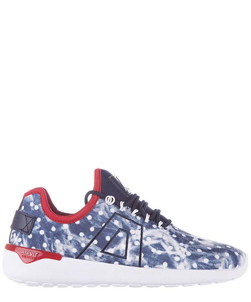 Zapatillas deportivas ASFVLT SS03 blu