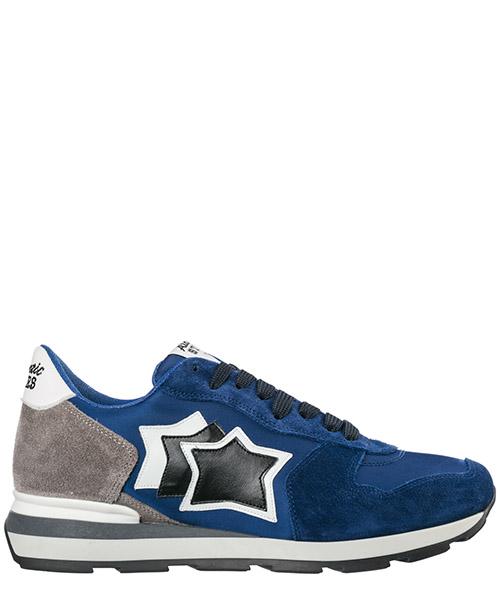 Sneakers Atlantic Stars Antares ANTARES NN-81B blu