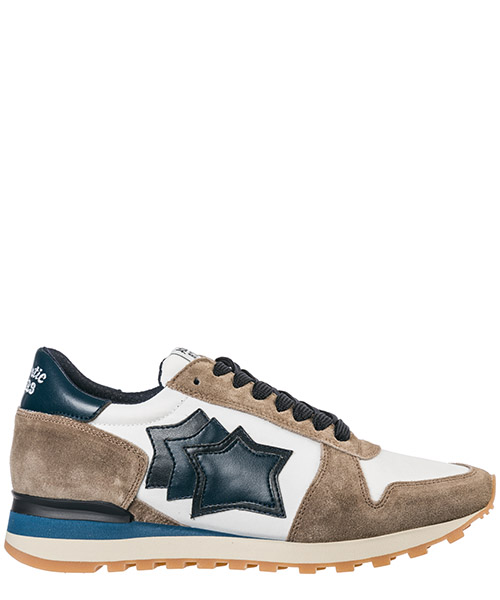 Sneakers Atlantic Stars Argo ARGO TW-NY-APBNY marrone