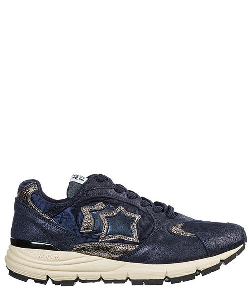 Sneaker Atlantic Stars Mira MIRADNF11 blu