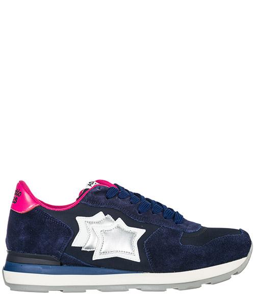 Sneakers Atlantic Stars Vega VEGA NWF-09NY navy