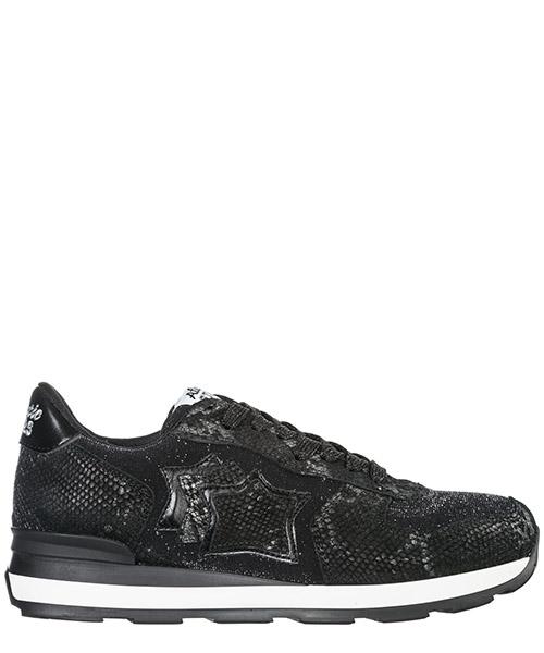 Sneakers Atlantic Stars Vega VEGA NZB-10N nero