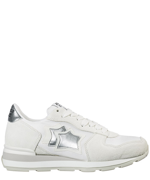 Zapatillas  Atlantic Stars Vega VEGA BA-86B bianco