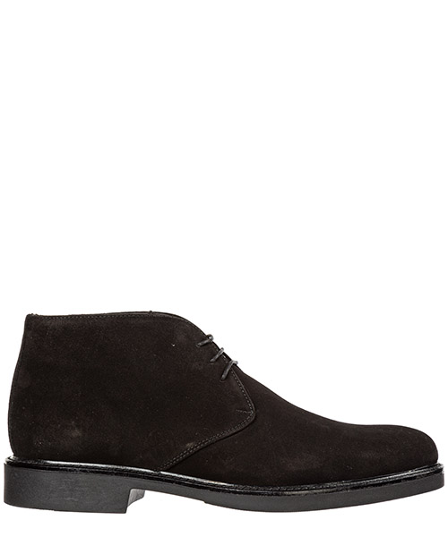 Desert boots AT.P.CO A19802 C02 nero999