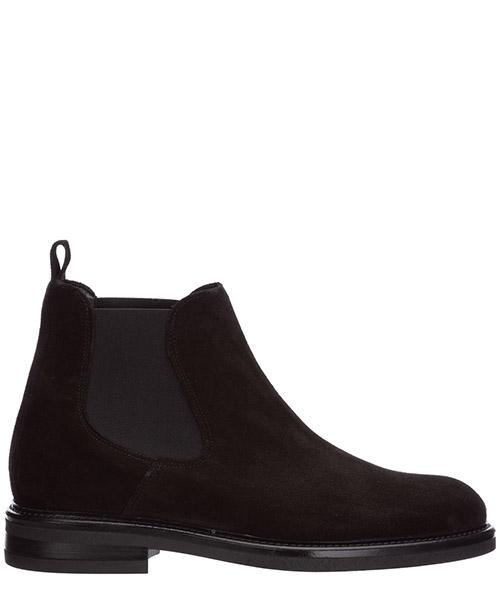 Desert boots ATPCO A21 825 C03 - nero999