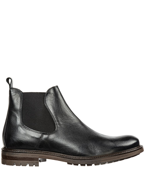 Desert boots AT.P.CO A19825 P01 nero999