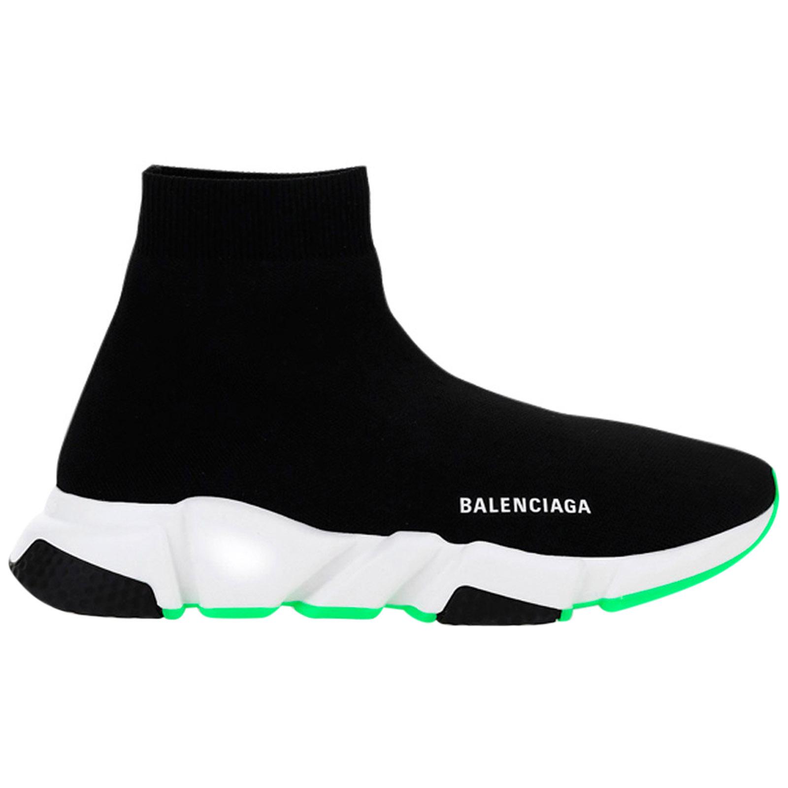 Balenciaga Sneakers MEN'S SLIP ON SNEAKERS SPEED