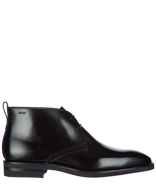 Desert boots Bally 6196223 nero
