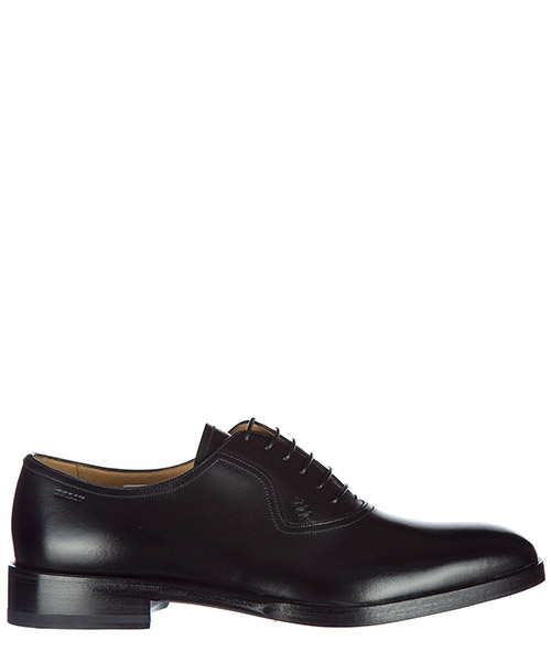 Lace up shoes Bally 6198627 nero