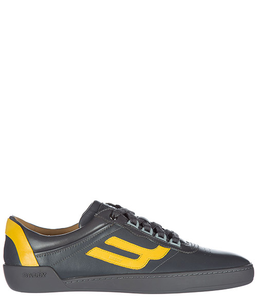 Sneakers Bally Etrox 6198858 grigio