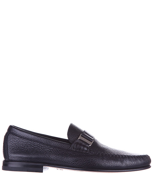 Moccasins Bally 6198844 nero