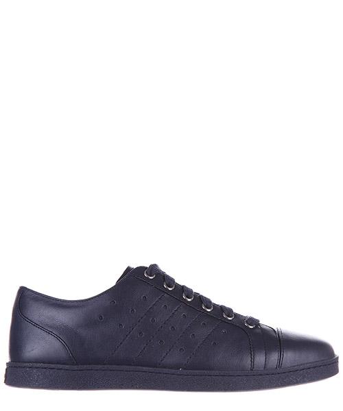 Chaussures baskets sneakers homme en cuir onik