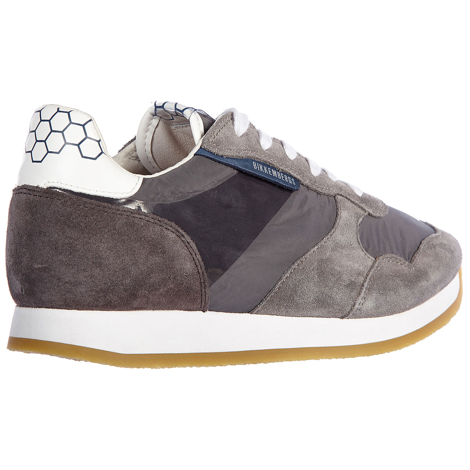 Men's shoes suede trainers sneakers endurance vintage
