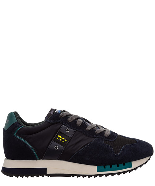 Sneakers Blauer queens F0QUEENS01/CAM navy