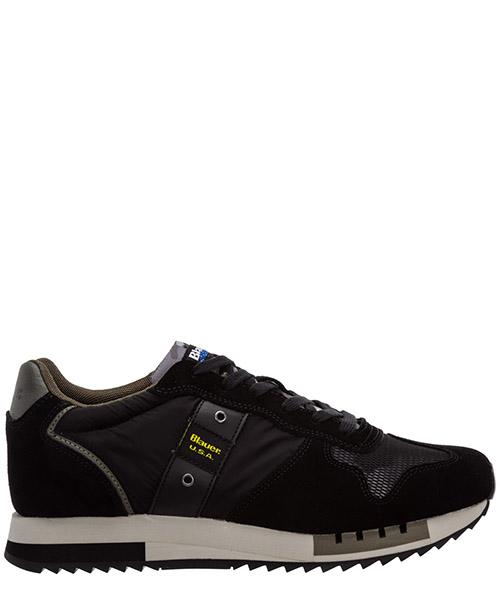 Sneakers Blauer queens F0QUEENS01/CAM nero