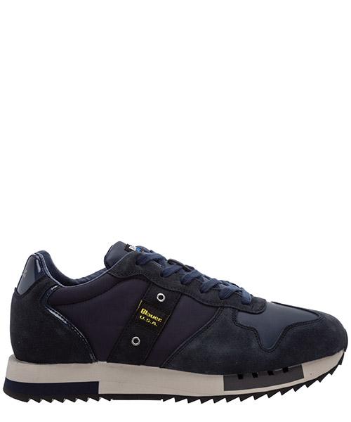 Sneakers Blauer queens F0QUEENS01/TAS navy