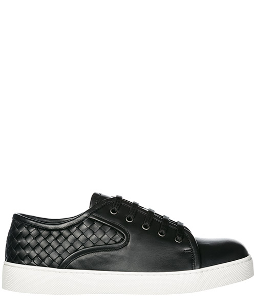 Sneakers Bottega Veneta dodger 475167v00131000 nero